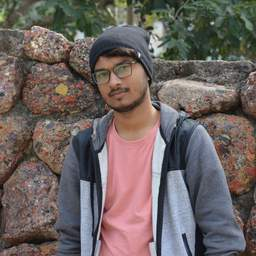 Profile picture of Sahil Ghosh on picxy