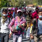 Migrant Crisis 2020