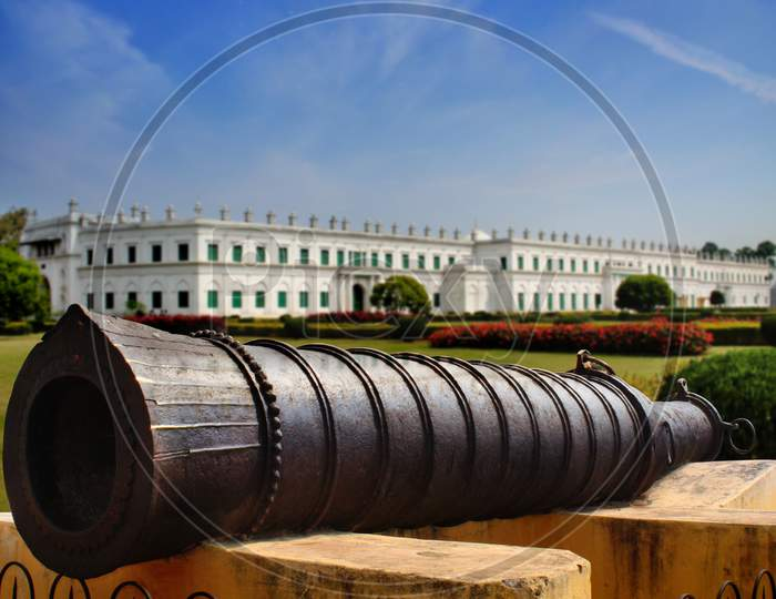 Hazarduari Palace Murshidabad West Bengal