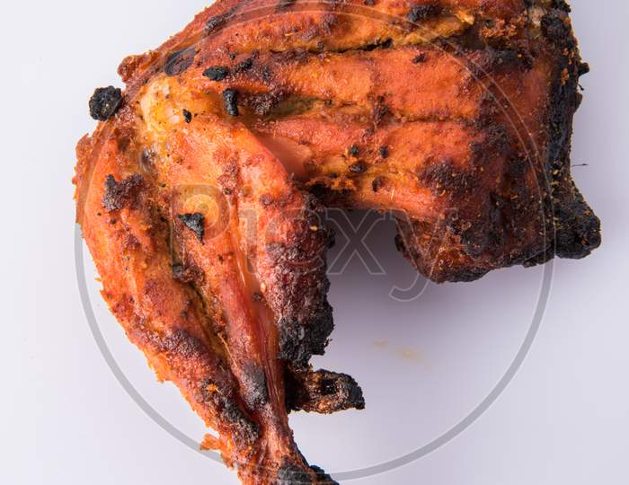 Tandoori Chicken Barbeque