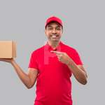 Indian Delivery Boys