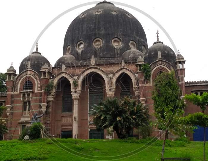 Sayajirao Gaekwad university Vadodara Gujarat