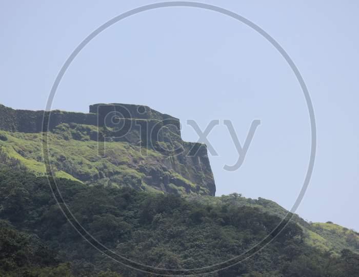 RajGad Fort ( Balekilla)