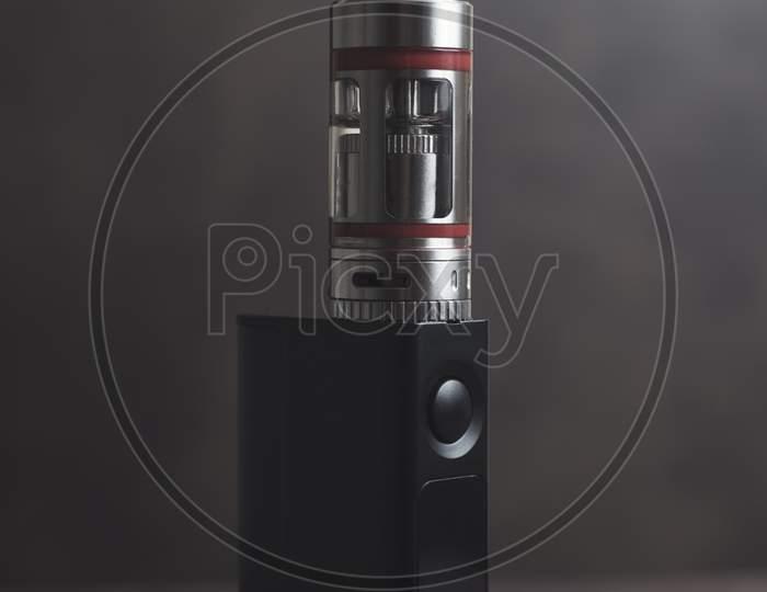 Electronic Cigarette, Non Carcinogenic Alternative For Smoking