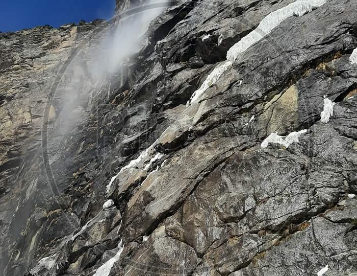 Great Himalayas Mountain