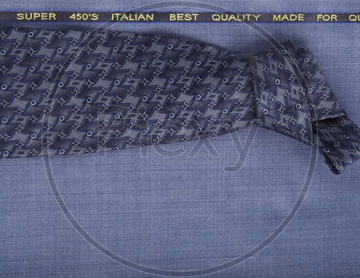 fabric men's