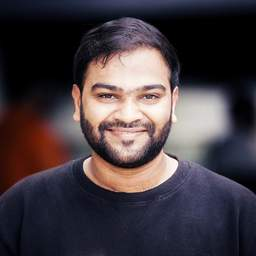 Profile picture of Prudhvi Chowdary on picxy