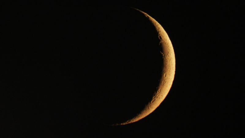 Lunar eclipse video by claudiodivizia
