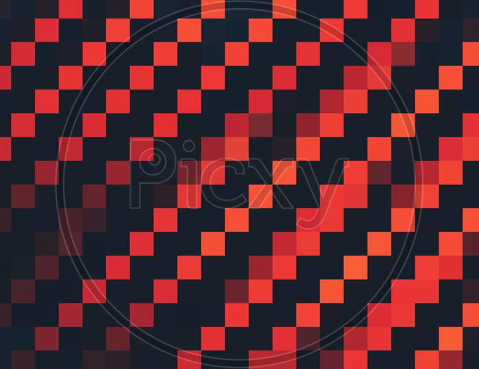 A creative abstract design in creative background.