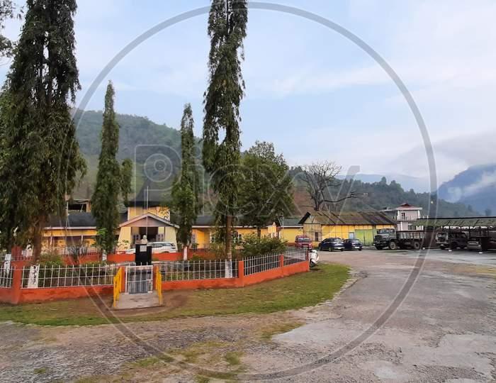 Circuit House, Seppa, East Kameng District, Arunachal Pradesh